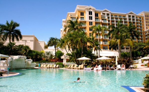 Ritz Carlton Key Biscayne