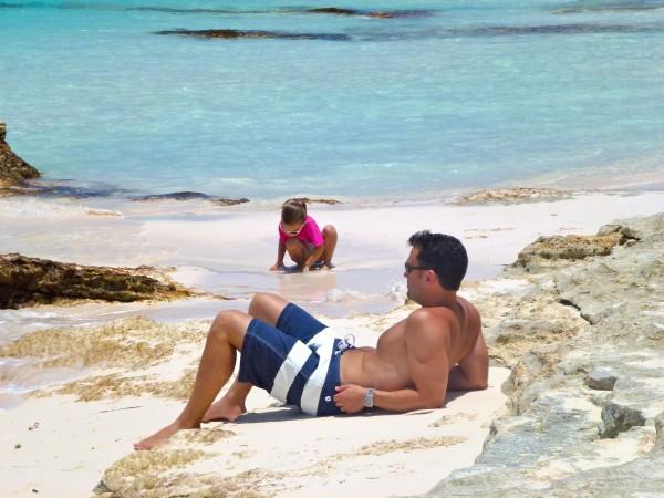 Paradise on Great Guana Cay