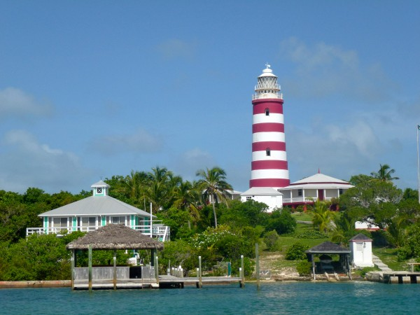 Hopetown, Elbow Cay