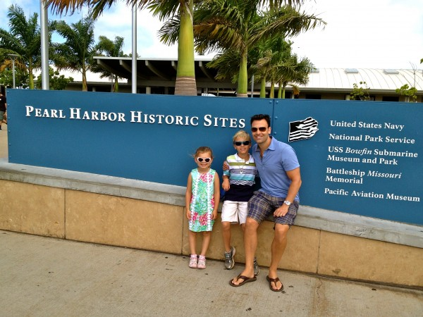 On our bucket list - Pearl Harbour