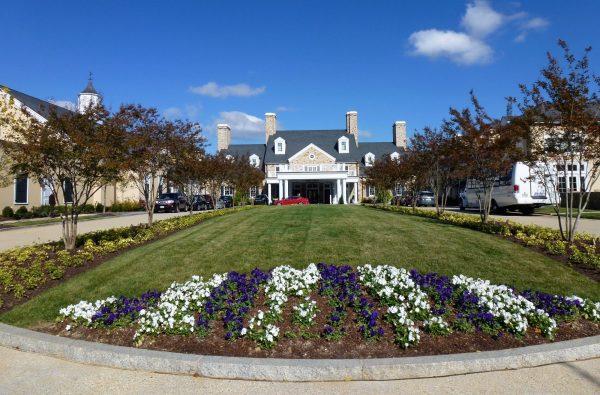Salamander Resort and Spa, Middleburg, VA