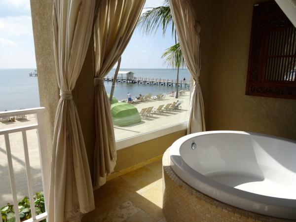Premier Oceanfront Suite Cheeca Lodge