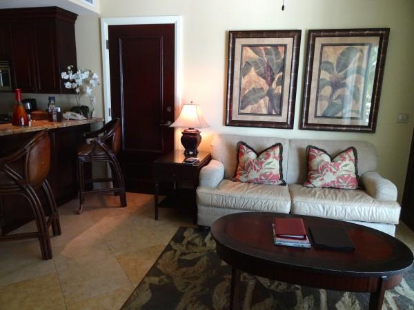 Cheeca Lodge Luxury Suite