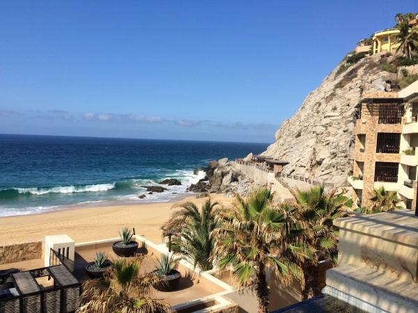 Capella Pedregal, Cabo San Lucas