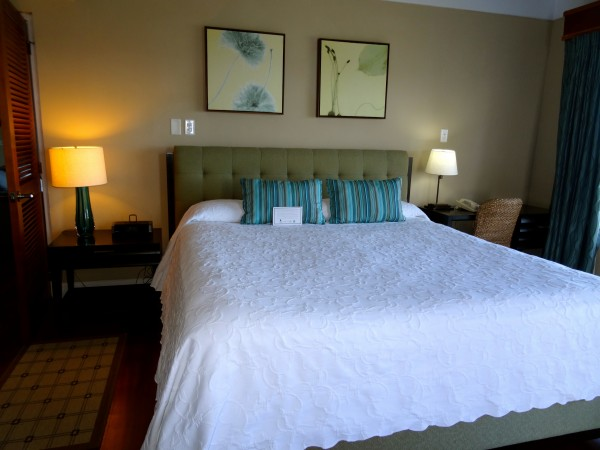 One Bedroom Royal Suite at Half Moon