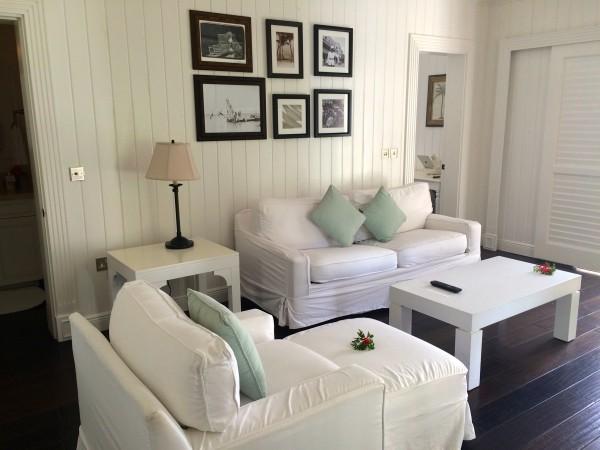 Sugar Beach Superior Luxury Villa
