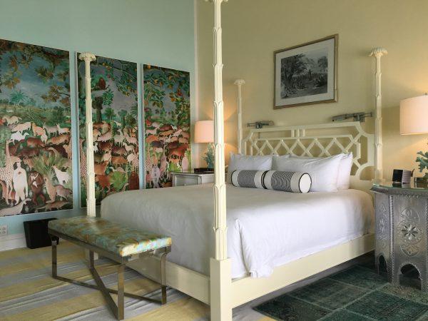 Ocean View Premium Room at Malliouhana