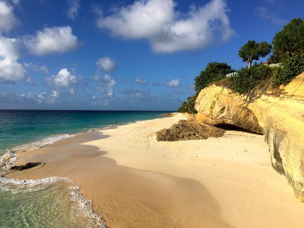 Beautiful Turtle Cove at Malliouhana