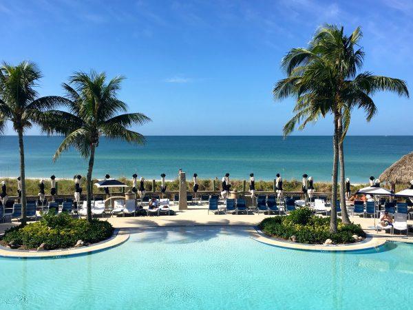 Ritz Carlton Sarasota Beach Club