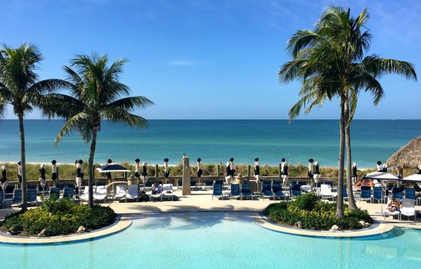 Ritz Carlton Sarasota Beach Club