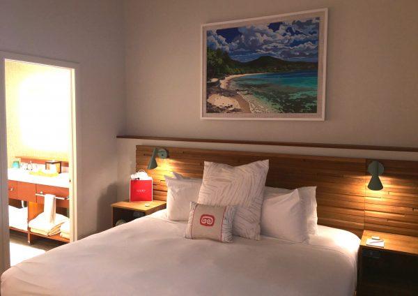 Caneel Bay's renovated Premium Beachfront rooms