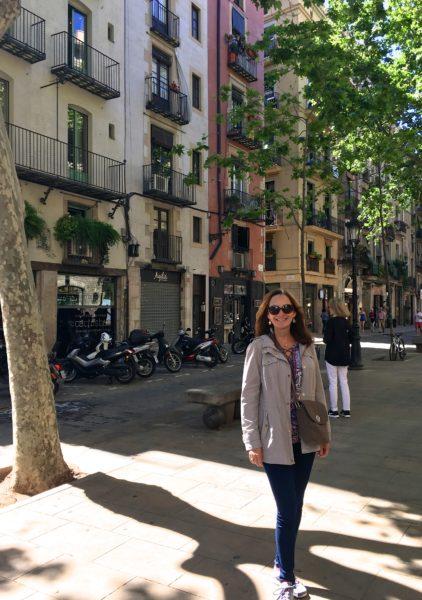 Ready to explore Barcelona