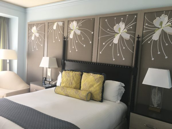 Ritz Carlton Grand Cayman guest room