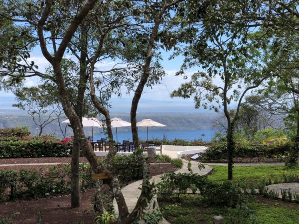 Pacaya Lodge's beautiful, Nicaragua
