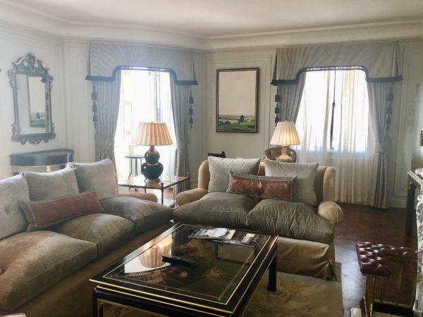 Suites at The Dorchester