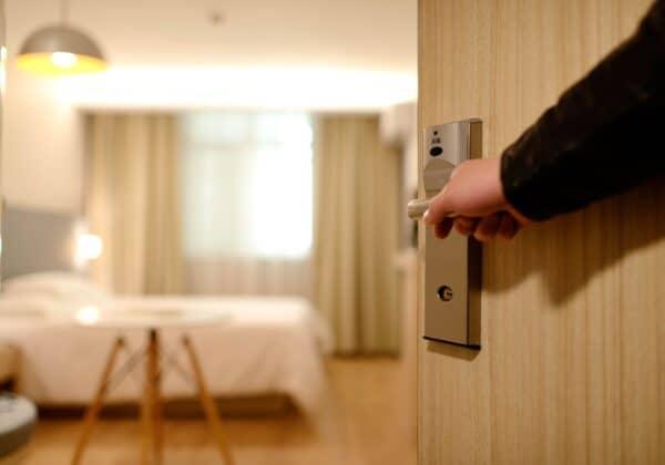 lxury hotel